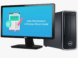 Maintenance web