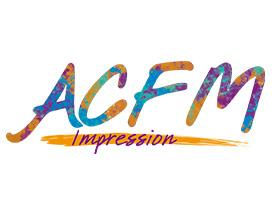 Logo ACFM