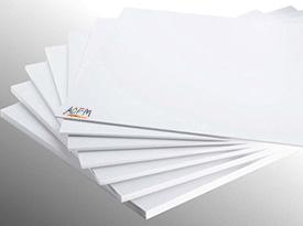 Impression panneaux PVC ACFM